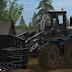 JCB 435s Black Pearl v1.0