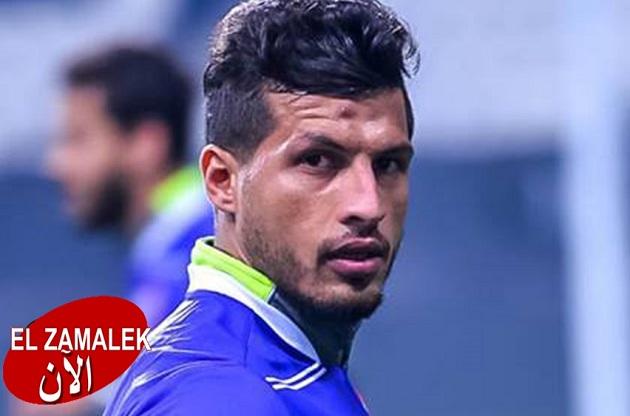 طارق حامد يتقبل العقوبة ويؤكد الهزيمة مسؤولية جميع اللاعبين