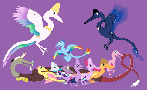 Why I Like My Little Pony: Friendship is Magic