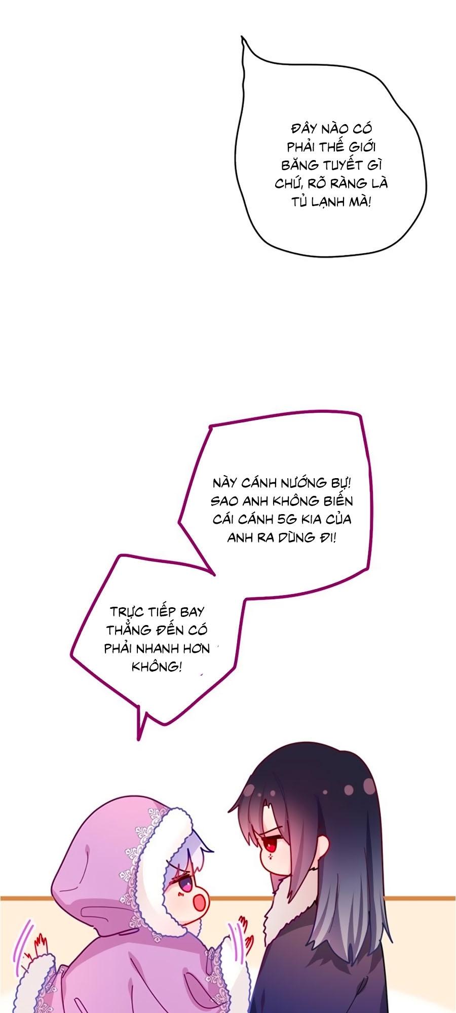 Độ Ấm Quái Vật Kiệm Lời Chapter 11.2 - Trang 7