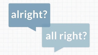 All right vs Alright: Which Is Correct?