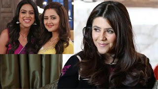 ekta kapoor announces end of 'naagin 4'
