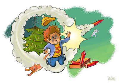 Новогодние и рождественские мероприятия в ГО Сухой Лог, ГО Богданович, Камышловский ГО и МР