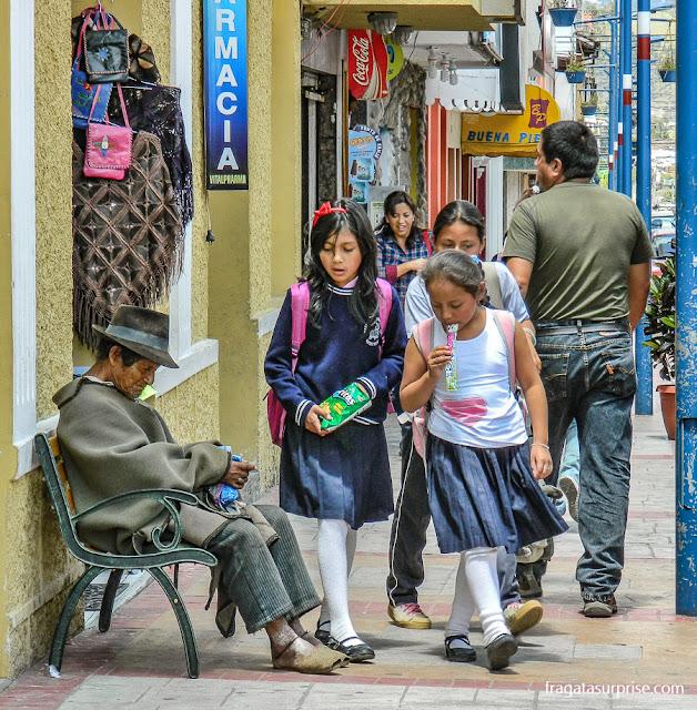 Cotacachi, Equador