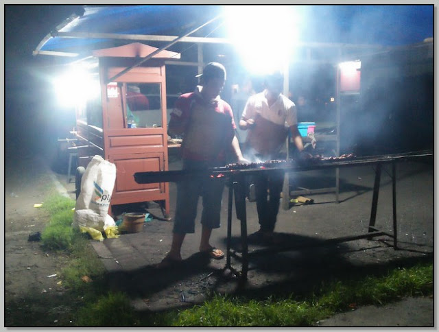 Wisata Kuliner Probolinggo – Pilihan Kuliner Malam
