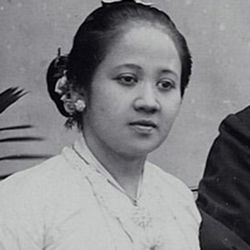 Raden Adjeng Kartini/Raden Ayu Kartini