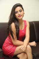 Shipra Gaur in Pink Short Tight Dress ~  Exclusive Poshoot 62.JPG