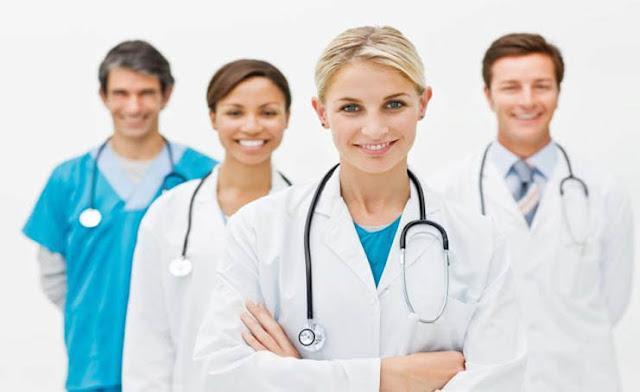 Teknologi kedokteran modern