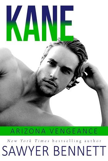 Kane by Sawyer Bennett