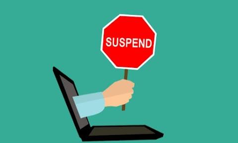 Saldo Berkurang Gara-gara Di Suspend Google