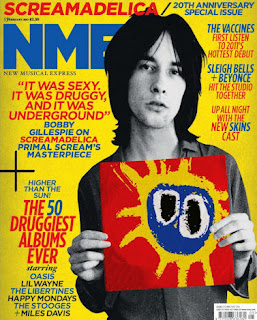 Screamadelica  aniversario