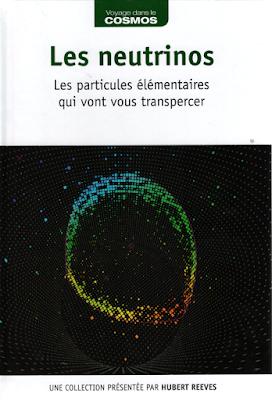 Les neutrinos  Les particules élémentaires qui vont nous transpercer - Voyage dans le Cosmos - RBA