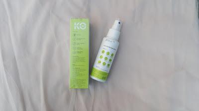 KO Virus Disinfectant Spray