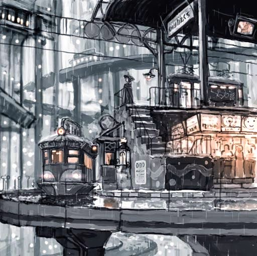 14-Teikoku-Shounen-Architectural-Drawings-in-Color-and-Black-and-White-www-designstack-co