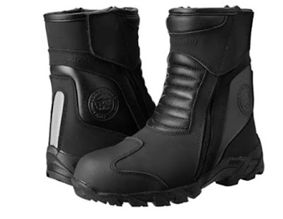 Riding boots for men