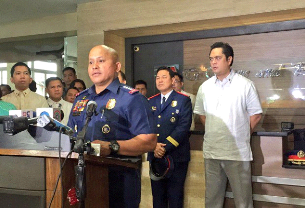 Bato unleashes fury at narco-cops