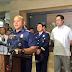 Bato unleashes fury at narco-cops: Wag kayo magpasilaw sa pera!