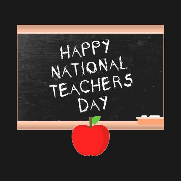 National Teacher Day Wishes for Instagram