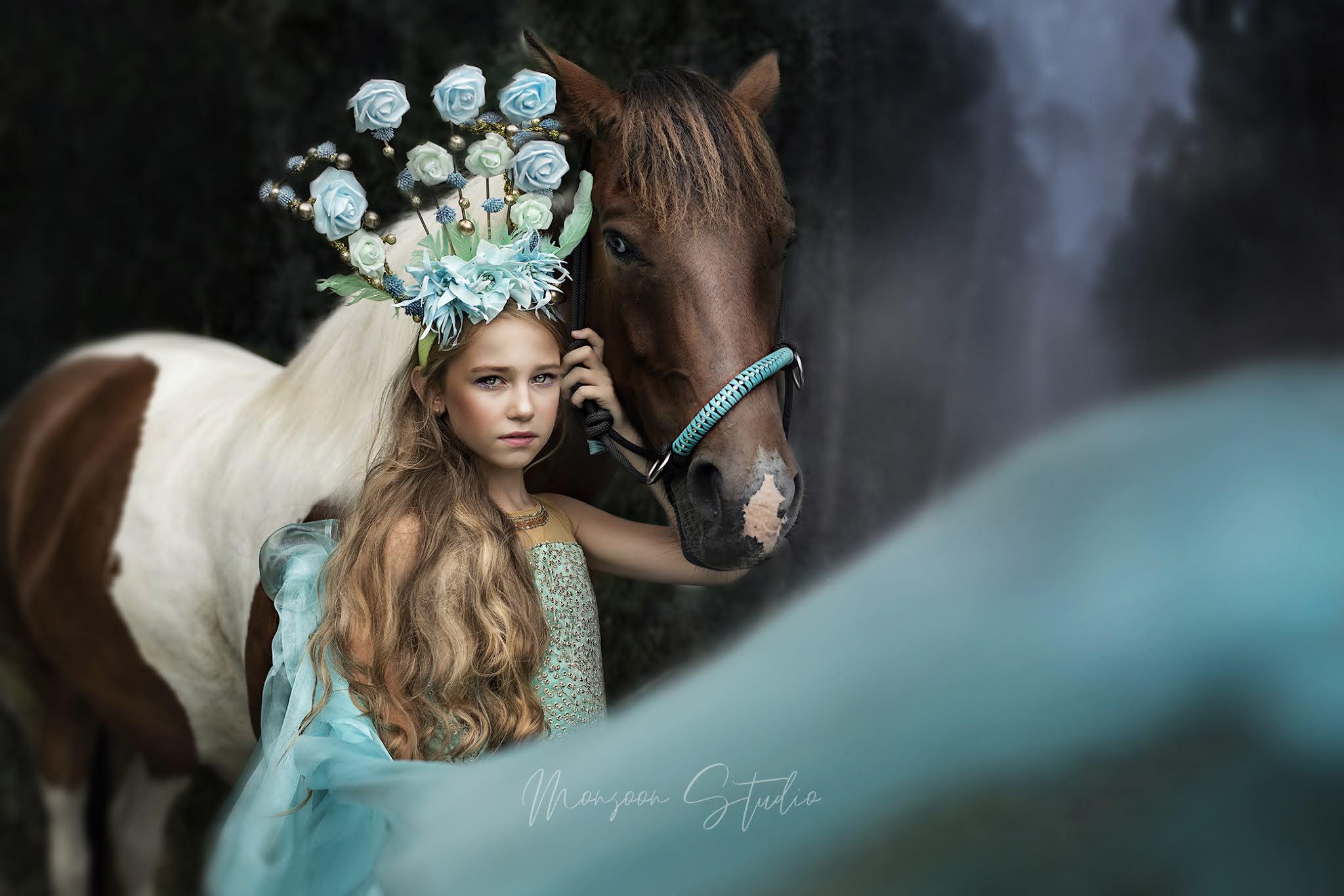 sesja zdjęciowa z koniem, sesja fotograficzna Mazowsze