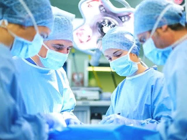 Hiatal Hernia Repair CPT Code