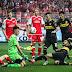 Union Berlin rebaixa o Stuttgart e está na primeira divisão da Bundesliga pela primeira vez na história