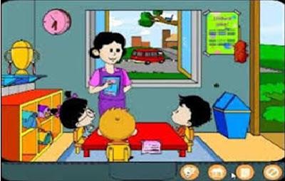 faktor yang mempengaruhi kegiatan belajar siswa