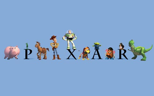 Pixar: 22 Ways To Tell A Great Story