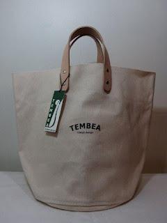 "TEMBEA ""Spring & Summer 2017 START"""