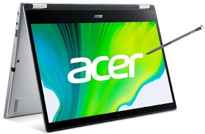 Acer Spin 3 SP314-54N-55FT