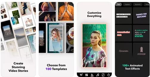 Cara Membuat Foto Kolase dalam Instagram Story 5