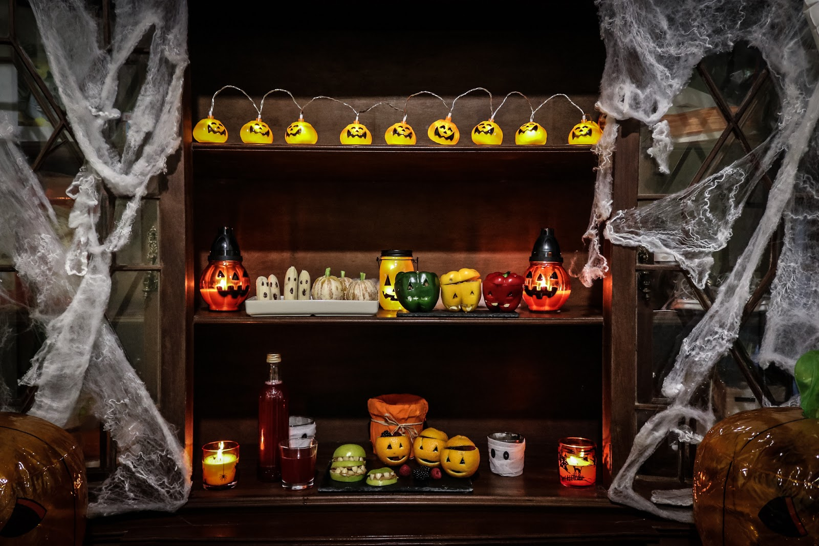 halloween lidl