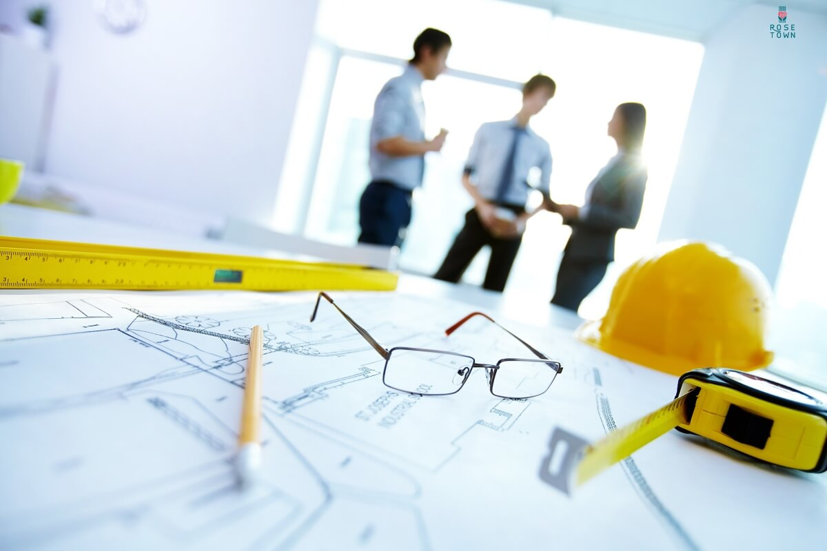Xây dựng cải tạo căn hộ chung cư