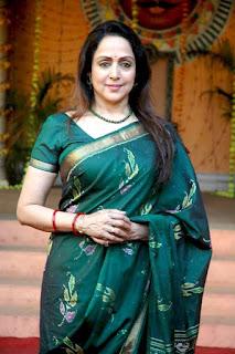 Hema Malini, Mother of Sunny Deol