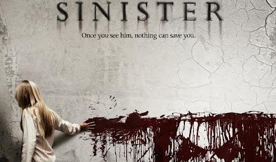 Sinister Filmi