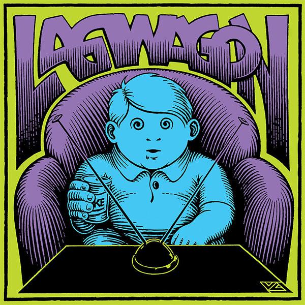 Lagwagon - Duh (1992, Fat Wreck Chords)