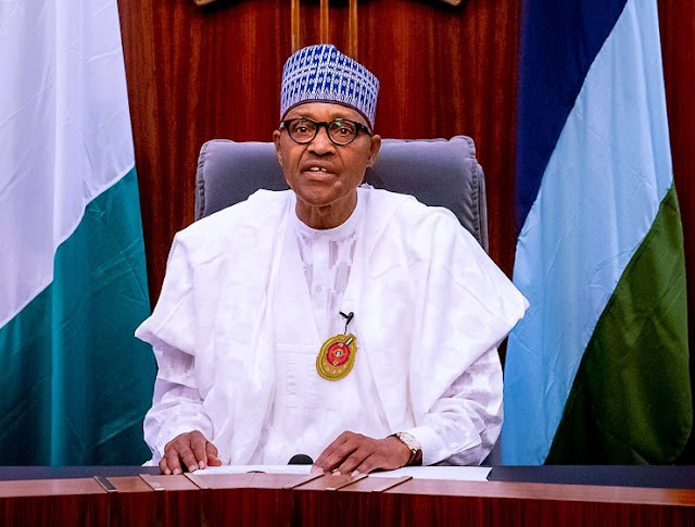 President Buhari Condoles With Pastor Adeboye, RCCG Family Over Demise Of Pastor Dare