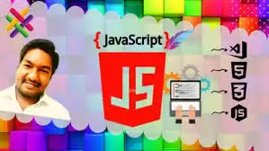 Javascript Complete Real -Time Course 2020