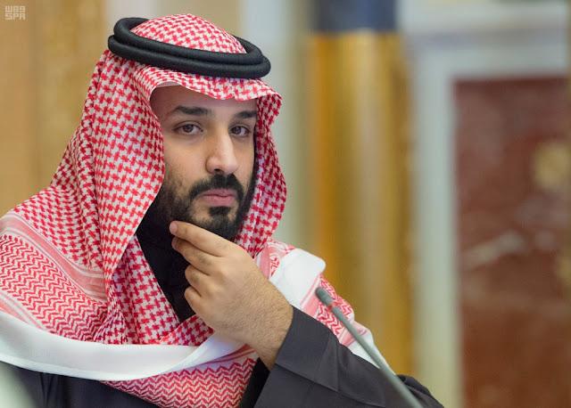 Raja Salman Mundur, Muhammad bin Salman Jadi Raja Arab Saudi