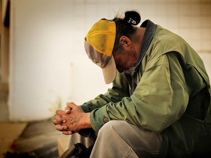 Máltaiak: a kijárási tilalom idején is figyeljünk a hajléktalanokra!