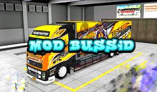 Kumpulan Mod Bussid Terbaru Part 5