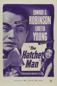 Watch The Hatchet Man Online Free in HD