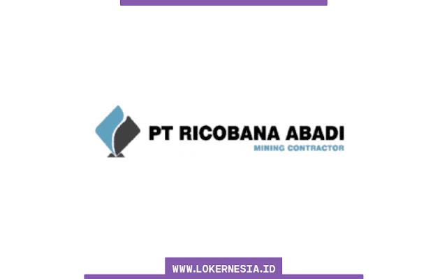 Lowongan Kerja PT Ricobana Abadi Agustus 2021
