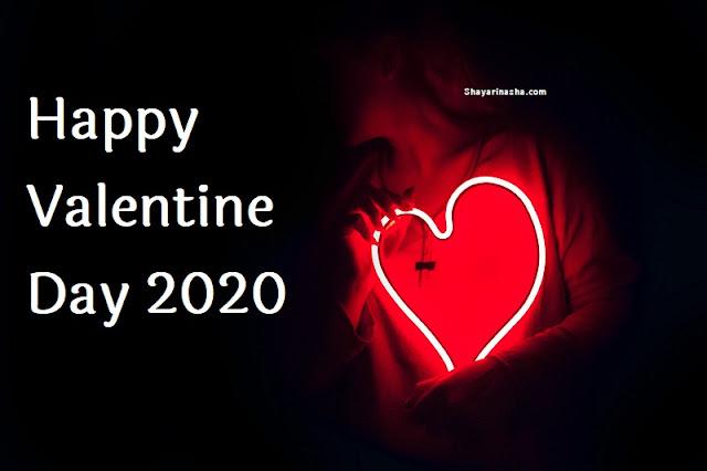 Valentine Day Shayari Hindi