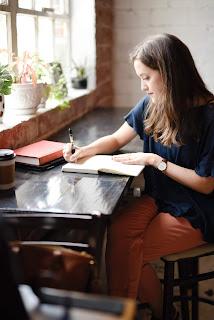 calon penulis