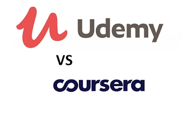 Udemy vs Coursera? Which is better to learn Tech and Programming?