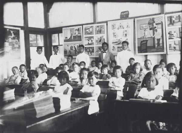 Pendidikan Indonesia Pada Masa Penjajah Bangsa Barat