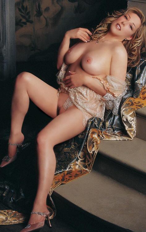 Tracy wilson nude pics