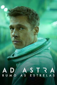 Ad Astra: Rumo às Estrelas Torrent – WEBRip 720p/1080p Dual Áudio<