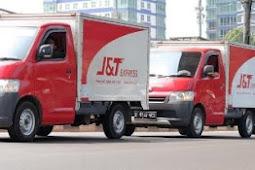 Alamat dan Nomor Telepon J&T Express Semarang Terbaru