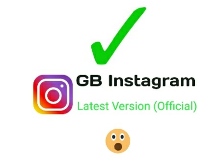 GB Instagram APK Download v3.70 (Official)  Latest Version 2020 - Techno Hamza
